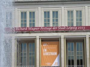Wagner Festtage in der Oper Leipzig