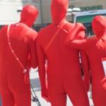 Wie rot dürfen SPDler sein? (hier beim SPD-Fest in Leipzig 2013)